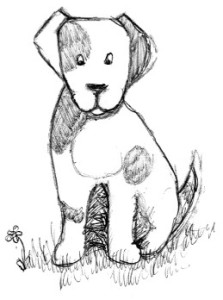 benji dog
